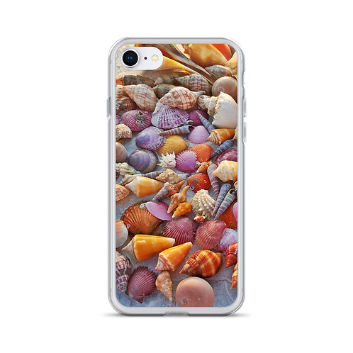 iPhone Case - SWFL Shell Pile No 1