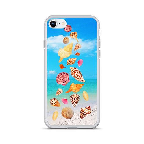 iPhone Case - SWFL Sunny Shell Daze
