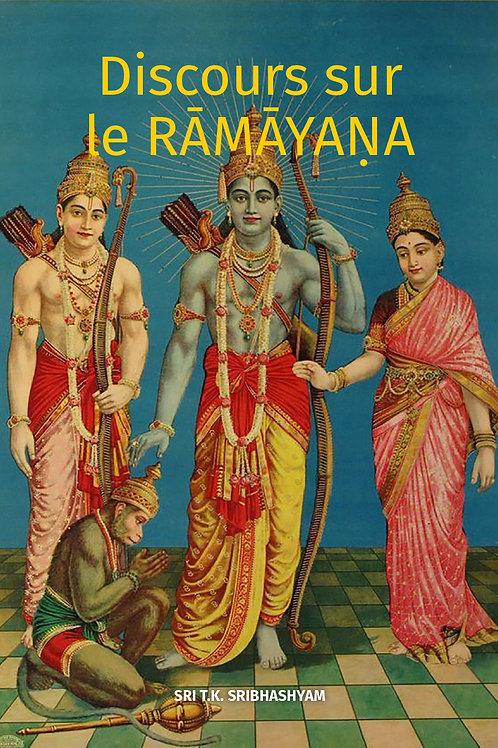 Les Discours sur le Râmâyana