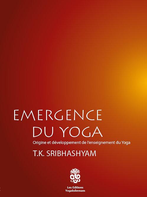 Emergence du Yoga