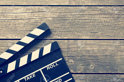 41179279-vintage-photo-shot-of-movie-cla