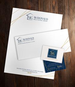 McDonadl Real Estate Group