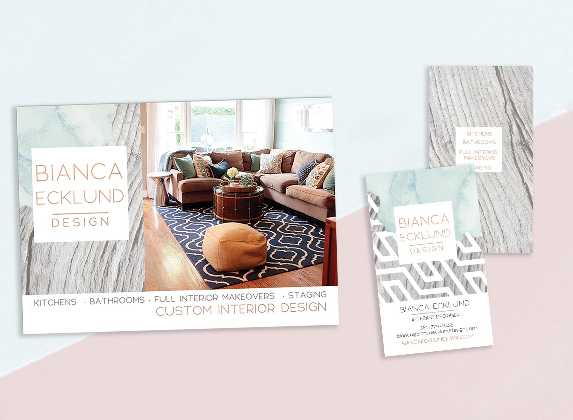 Bianca Ecklund Design