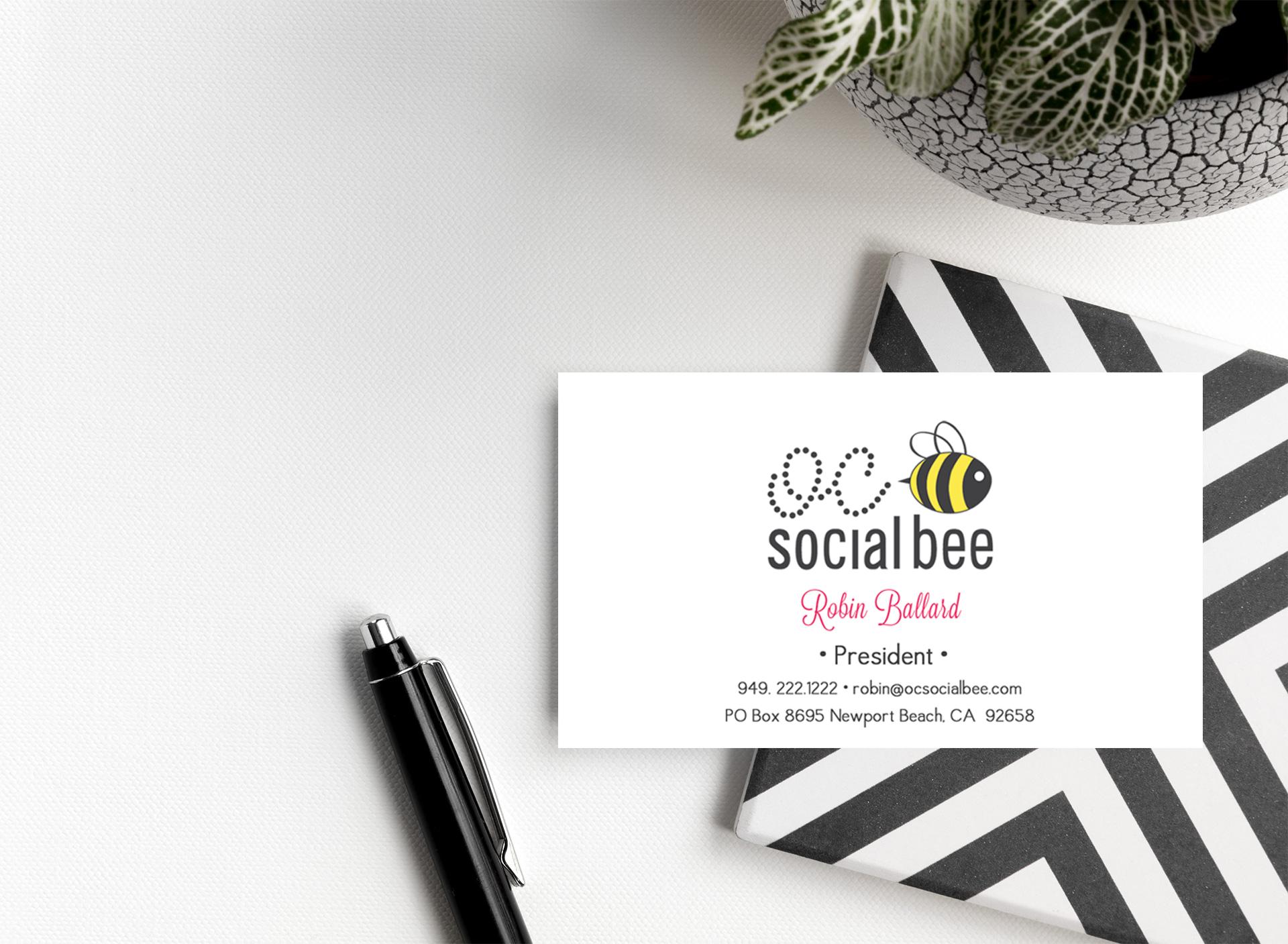 OC Social Bee