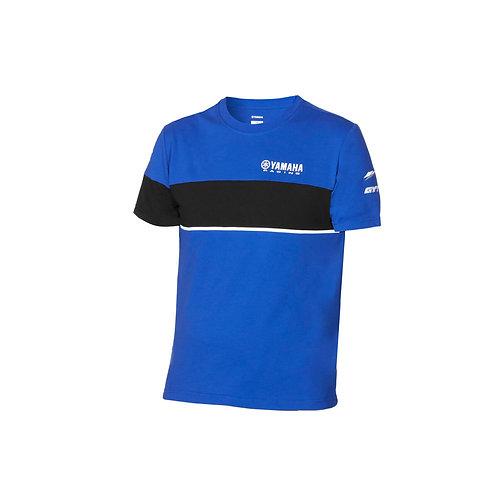 T-shirt Paddock Blue pour homme