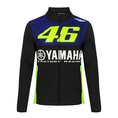 Veste softshell homme Yamaha Rossi