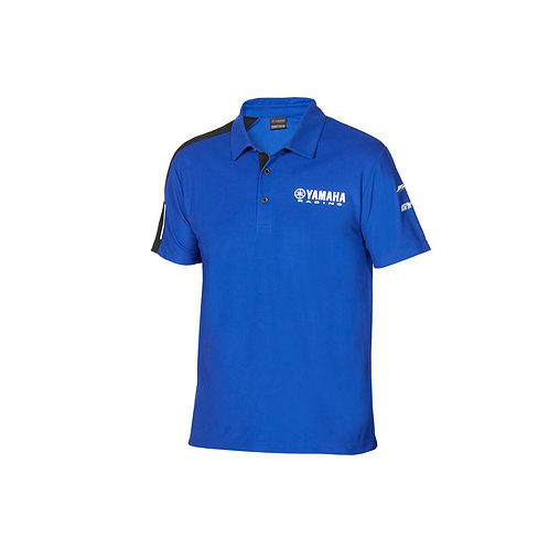 Polo sport Paddock Blue pour homme