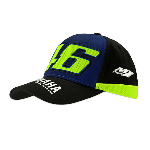 Casquette Yamaha Rossi - Adultes