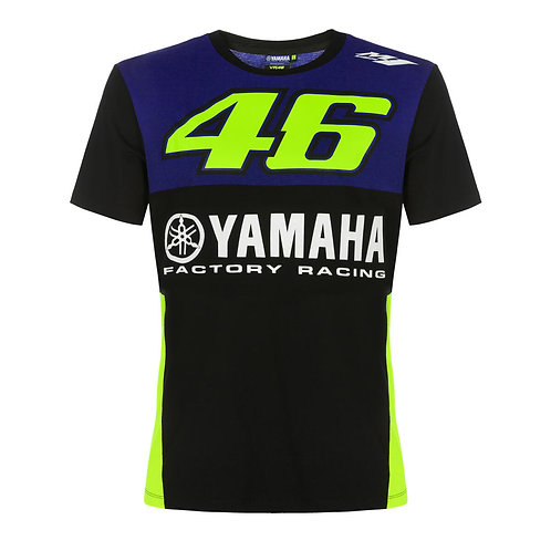 T-shirt homme Yamaha Rossi