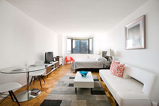 New York furnished apartments, corporate housing new york