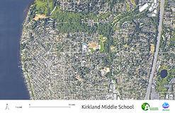 Kirkland Middle School - Satellite