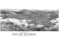 Seattle 1878