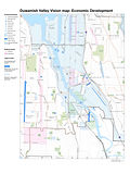 Duwamish Valley Vision Map - Economic Development