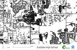 Eastlake High School - Impervious
