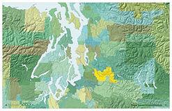Puget Sound School Districts