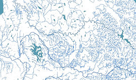 Enumclaw School District - Streams, Rivers, and Lakes