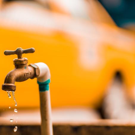 My City is Leaking - Fix a Leak Series