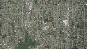 Cascade Middle School - Satellite
