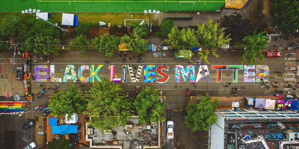 Storytelling Master Class | Black Lives Matter