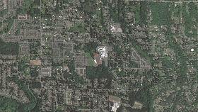 Liberty High School - Satellite