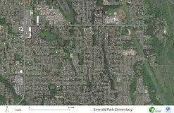 Emerald Park Elementary - Satellite