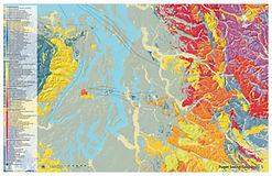 Puget Sound Geology