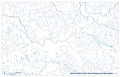 Tahoma School District - Stream Network and Water Bodies
