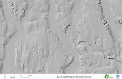 Lake Washington School District - Impervious