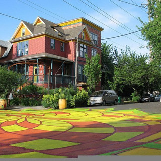 1-Painted-Intersection-Sunnyside-Piazza-