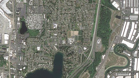 Chinook Middle School - Satellite