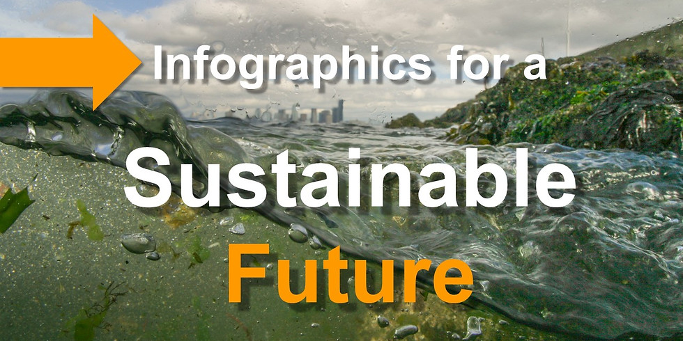 Infographics for a Sustainable Future