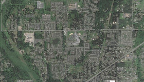 Kentwood High School - Satellite