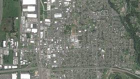 Auburn High School - Satellite