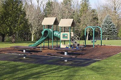 neighborhood park with big toy.jpg