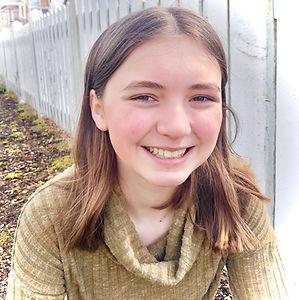 Cassidy Hoffman