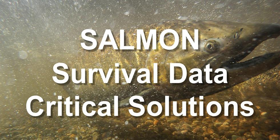 Salmon Survival Data Critical Solutions