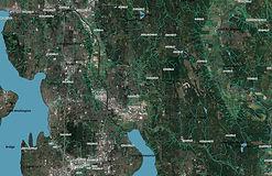 Lake Washington School District - Satellite and Water Lines