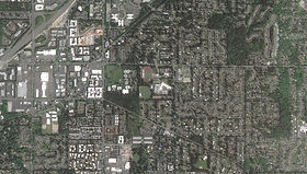 Interlake High School - Satellite