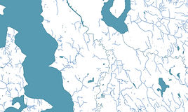 Tukwila School District - Streams, Rivers, and Lakes