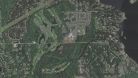 Kentlake High School - Satellite