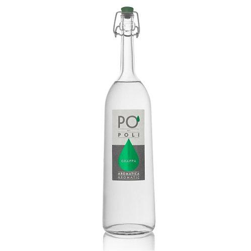 Grappa Poli Aromatica 700 ml