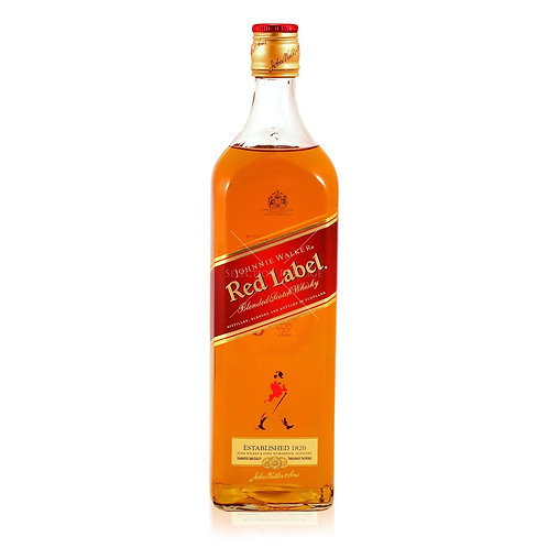 Whisky Red Label 1 L