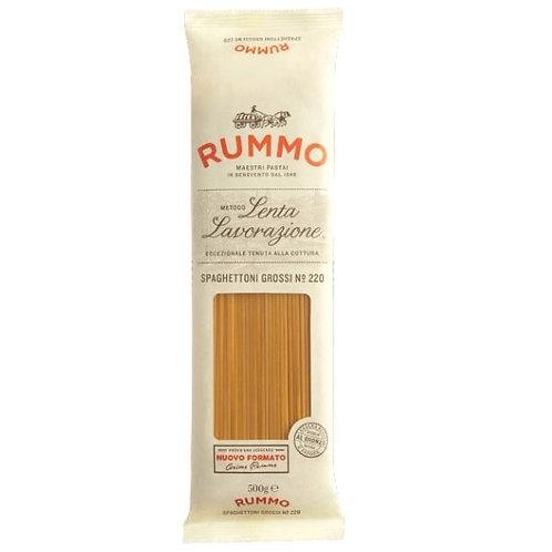Spaghettoni Grossi Rummo N 220