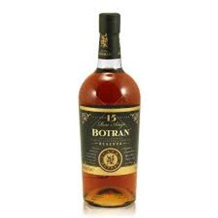 Rum Botran 15 years 750 ml