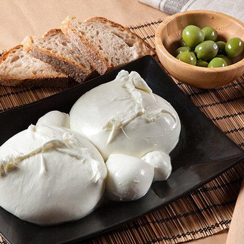 Mozzarella Home Made Cheese