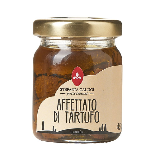 Affettato di Tartufo Calugi 180 gr