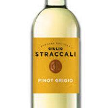 Pinot Grigio Giulio Straccali 1,5 lt