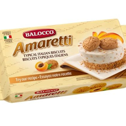 Amaretti Balocco