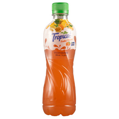 Tropical Mixed Fruits 350 ml