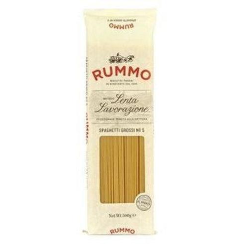 Spaghetti Grossi Rummo N 5